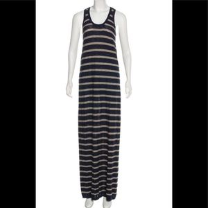 Vince XS tank wool blend dress.